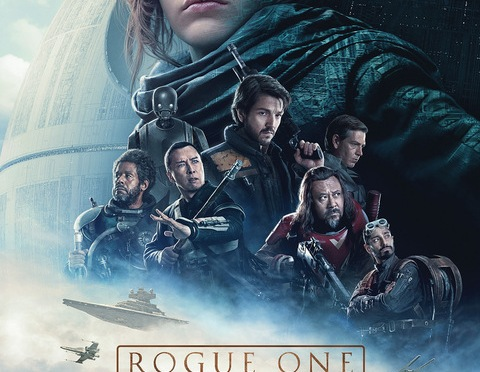 My Review of Rogue One