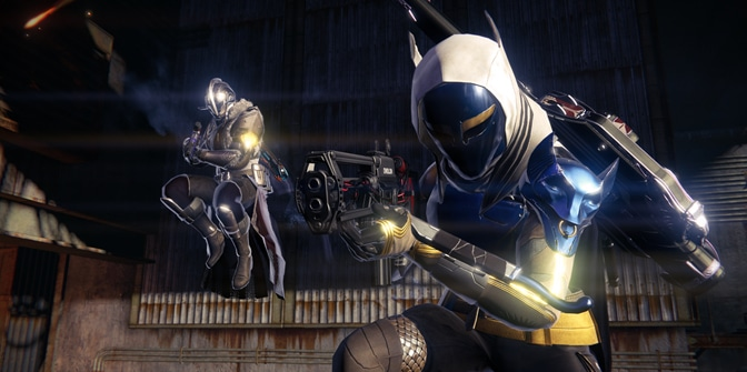 Destiny: A Fantastic Game You Should Definitely Play