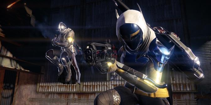 Destiny: A Fantastic Game You Should Definitely Play