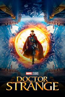 When To Expect Doctor Strange on Blu-Ray