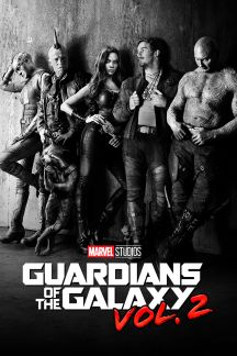 A New Guardians of the Galaxy Vol 2. Trailer Is Here