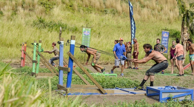 Survivor Game Changers Delivers Yet Again