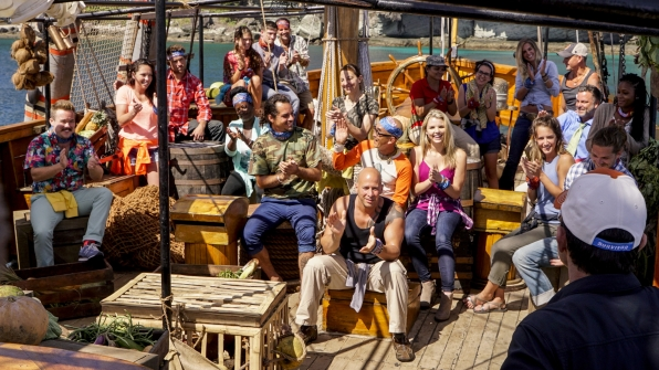 The 34th Season of Survivor Is Back With A Bang