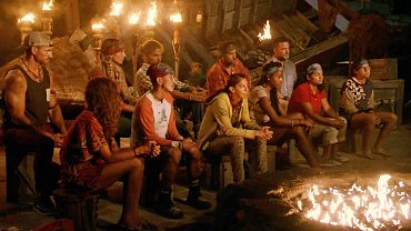 The Game Changing In Survivor Continues