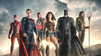 DC Comics' Redemption Tour Begins With The New Justice League Trailer