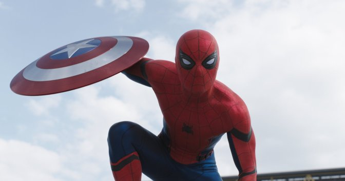 The Top Ten Suits of Marvel's Superheroes