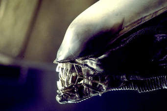 My Introduction to the ALIEN Franchise
