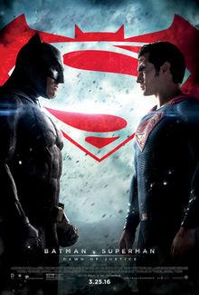 Batman vs. Superman: The Theatrical Cut