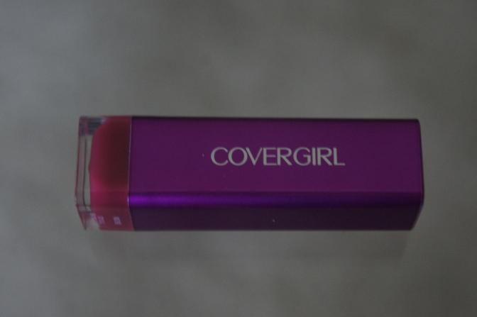My New Favorite Brand of Lipstick