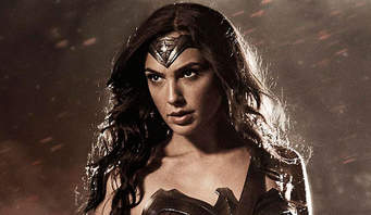 Wonder Woman Is The New Hero of the DC Universe