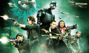 Rogue One After Seven Months