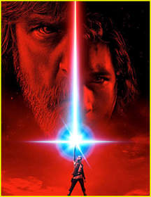 My Favorite New Things From The Last Jedi