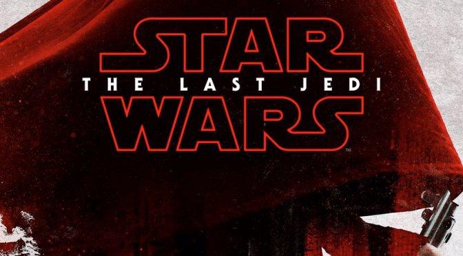 It's Only Four Months Until The Last Jedi!