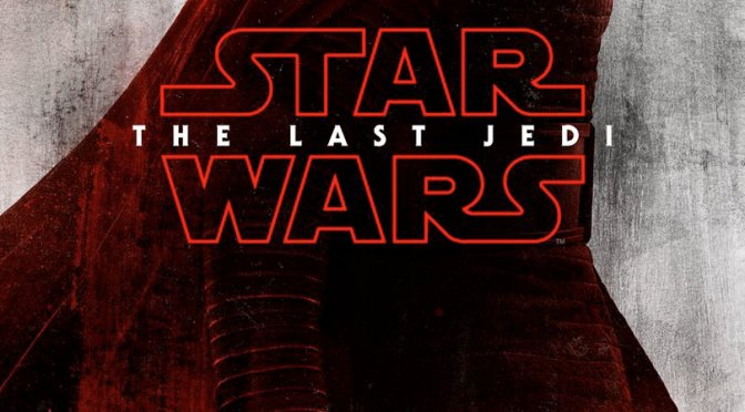 The Last Jedi Has New Posters and They Are Awesome!