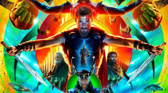 Movie Trailer Flashback: 'Thor: Ragnarok' and 'Justice League' Have New Trailers