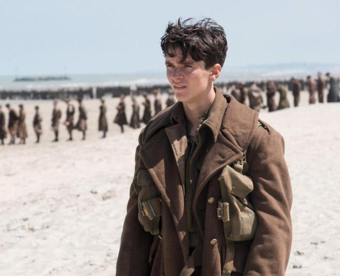 A Spoiler-Free Review of Dunkirk