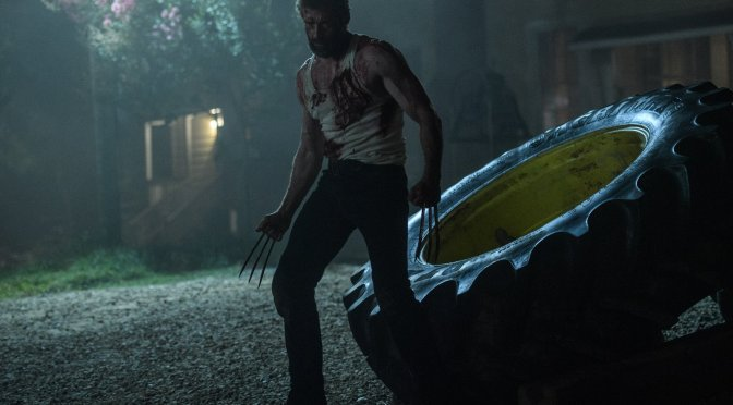 My Review of Logan