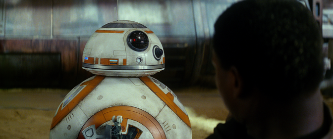 The Top Five Droids in Star Wars