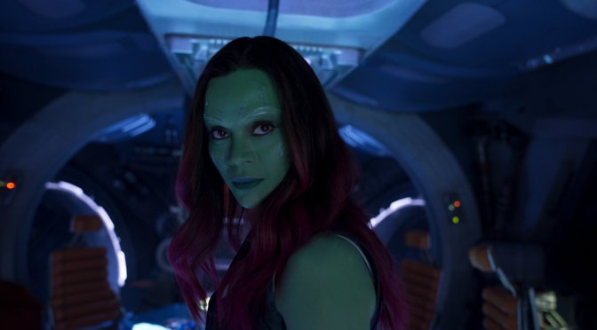 The Top 7 Coolest Female Superheroes of Marvel, So Far