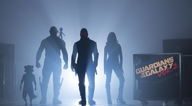 Movie Review Flashback: My Review of 'Guardians of the Galaxy Vol. 2'