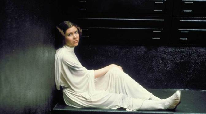 Who Has The Best Outfit in 'Star Wars'?