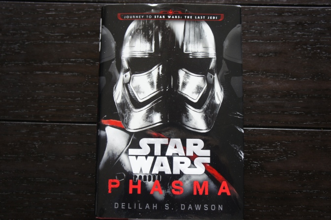 My Review of Phasma