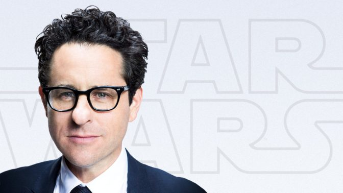 J.J Abrams Is Directing Episode IX: Is That A Good or Bad Thing?