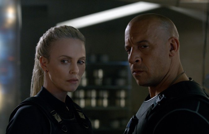 A Spoiler- Free Review of F8: The Fate of the Furious