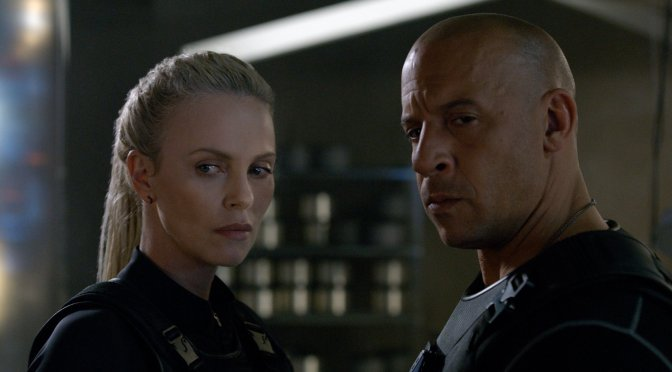 Movie Review Flashback: A Spoiler- Free Review of 'The Fate of the Furious'
