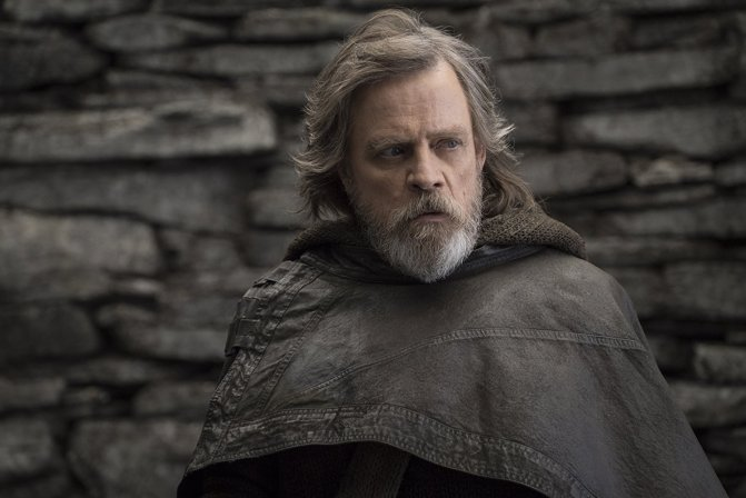 Has Luke Skywalker Secretly Gone to the Dark Side in The Last Jedi?