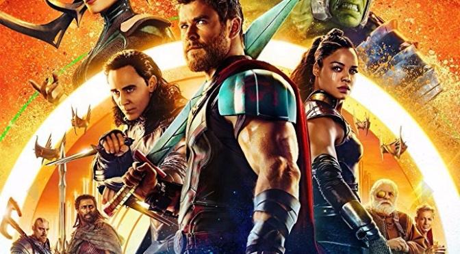 Why I'm So Excited for Thor: Ragnarok