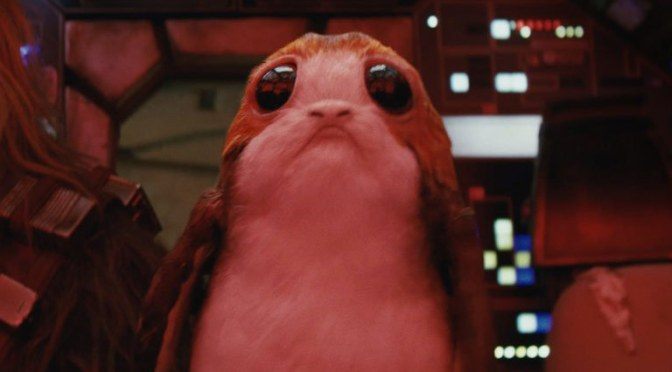 Meet the New Cuties of the Star Wars Universe