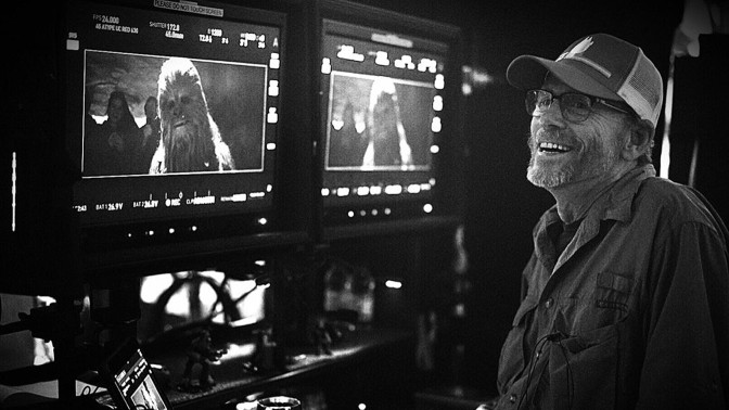 My Favorite Pics from the Set of the Han Solo Film