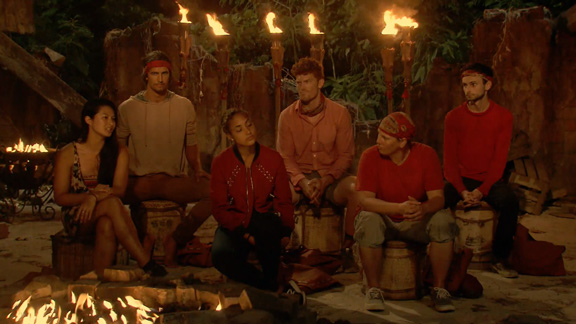 Is Season 35 of Survivor Already Turning Out To Be Boring?