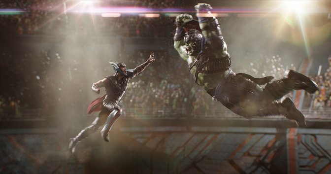 Where Does Thor: Ragnarok Rank In The Marvel Cinematic Universe?