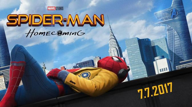 Where Does Spider-Man: Homecoming Rank in the Marvel Cinematic Universe?
