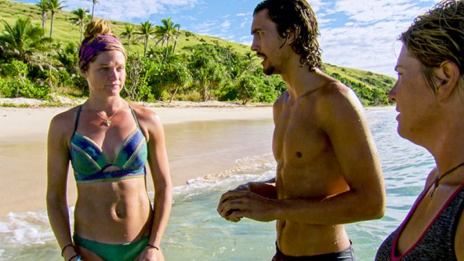 My Recap of the Latest Episodes of 'Survivor: Season 35'
