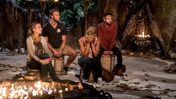 My Overview of Episode 6 of Survivor: Season 35