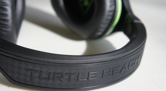 My Review of the Turtle Beach Stealth 700