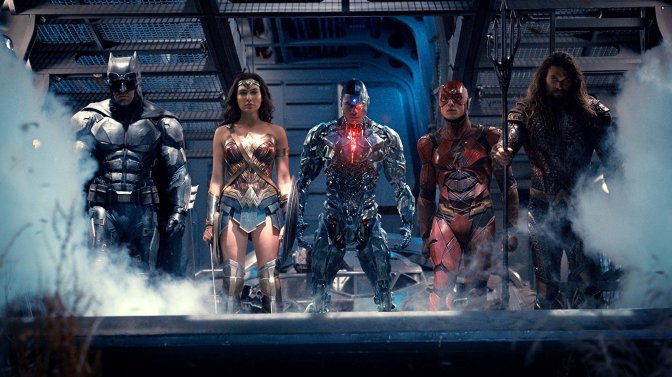 Is Justice League Yet Another DC Flop?