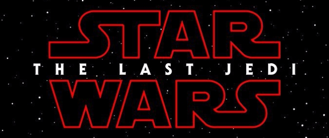 Which Is The Best Poster for The Last Jedi?