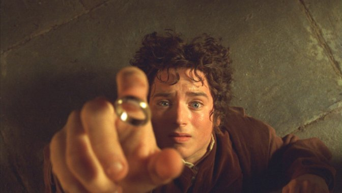 The Lord of the Rings: Extended Edition