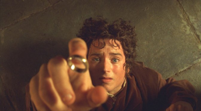 'The Lord of the Rings': Extended Edition