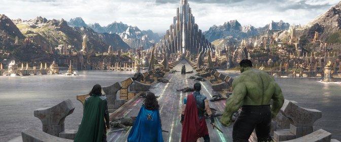 A Spoiler-Free Review of Thor: Ragnarok