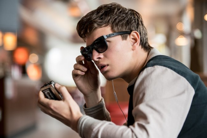 My Review of Baby Driver