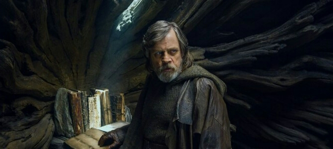The Last Jedi Gets Some New Photos