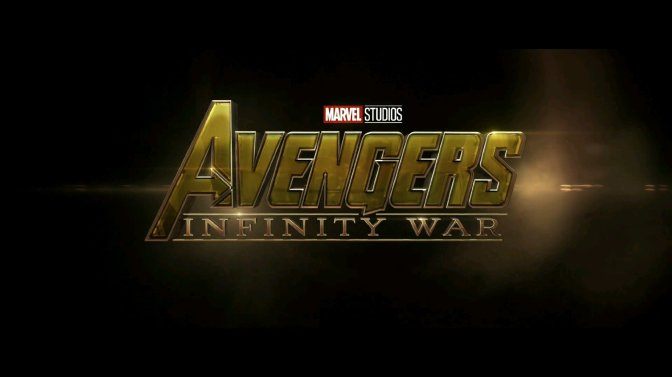 The 'Avengers: Infinity War' Teaser Has Been Released!