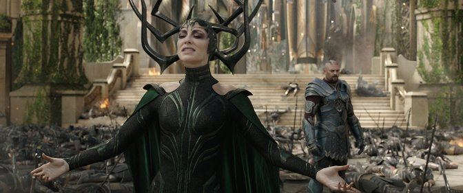 Where Does Hela Rank Among The Marvel Villains?