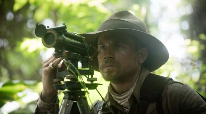 My Review of 'The Lost City of Z'