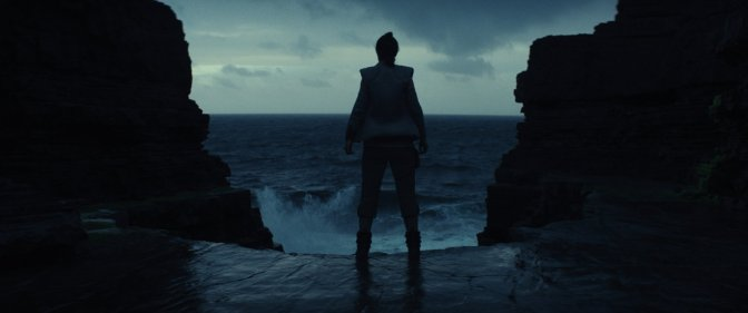 'The Last Jedi' Is The 'Star Wars' Movie I've Been Waiting For